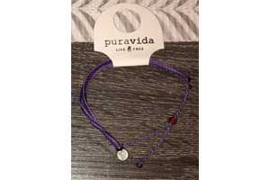 Pura Vida Porphyria Bracelets Available!
