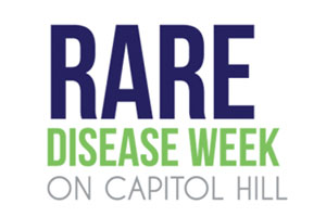 Register NOW for Rare Disease Week on Capitol Hill 2020!