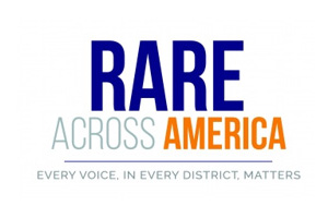 Register NOW for Rare Across America!